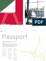 Catálogo PASSPORT
