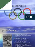 Heroes  Olimpicos