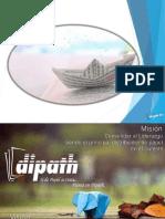 1. CATÁLOGO DIPATH 2019