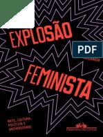 Explosão feminista.epub