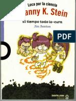 Franny K. Stein - El tiempo todo lo cura.pdf