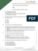 Preguntas de Apoyo 2 - SMPC (V022019A) SP