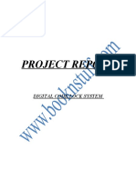 Digital Code Lock System__www.booknstuff