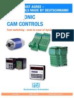 cam-controllers-datasheet