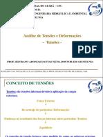 Análise de Tensões e Deformações 2 - Tensões.pdf