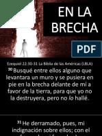 EN LA BRECHA.pptx