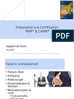 PmP Cours