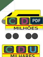 Comboio dos N+¦meros