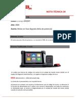 Volvo V50 dtc 0642.pdf