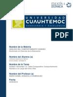 Mónica Raigoza Pardo_Actividad 1.4 Comportamiento Humano a lo Largo del Ciclo Vital