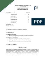 INF. Triangulacion.1