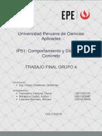 TrabajoFinal Concreto Grupo 4_Camarena_Marquina_lescano