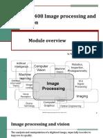 EME408 00 Module overview