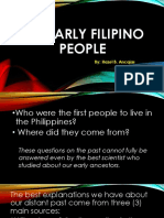 The Early Filipino People.pptx