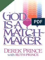 Dios es un casamentero derek-prince