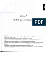 Radiologia Conventionala
