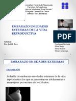 EMBARAZO EN EDADES EXTREMAS.pptx