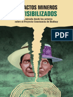 Estudio Impactos Mineros Invisibilizados HudBay-Cusco DHSF