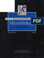 Encyclopedia of Microbiology (only Vols. 1-3) (2000, Academic Press).pdf