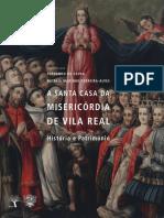 A Santa Casa da Misericórdia de Vila Real. História e Património.pdf