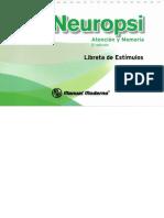 LIBRETA DE ESTIMULOS NEUROPSI 2.pdf