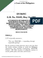 Basco v. PAGCOR G.R. No. 91649, May 14, 1991.htm
