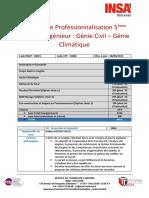 Progamme CdP GC Clim