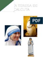 Santa Teresa de Calcuta.odt