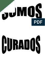 SOMOS CURADOS.doc