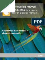 Brochure Glasurit  (1)
