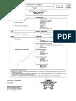 FORMACIÓN ACADÉMICA TALLER MATEMATICAS ARITMÉTICA GRADO TERCERO PERIODO 01 NOMBRE- (1)