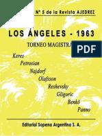 Los Ángeles 1963