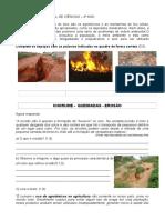 1ª AVALIAÇÃO DE CIẼNCIAS 4º ANO.doc