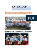 Modulo de Educación en Panamá