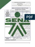 TG Analisis Desarrollo de Sistemas ion 228106 v101