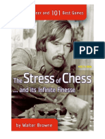 Browne-The-Stress-of-Chess