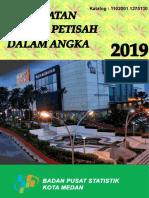 Kecamatan Medan Petisah Dalam Angka 2019.pdf