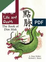 The Ancient Art of Dim Mak - The Book of Dim Mak.pdf