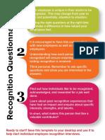 recognition-questionnaire