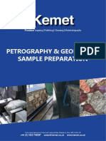 PetrographyCatalogue