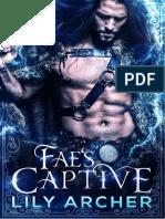 Lily Archer - Fae's Captive 01 - Fae's Captive.pdf