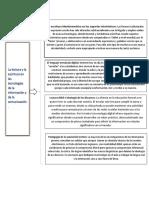 La lectura y la escritura en las tecnologías de la información y de la comunicación