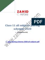 pairing schemes 1st year 2020.pdf