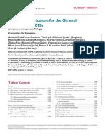 ESC Core Curriculum_Full Text
