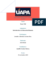 tarea VIII EDUCACION A DISTANCIA.docx