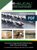 Thor Helical Australia 2020 Catalogue - Edition 2