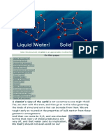 structure of water.docx