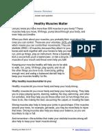 3rd-grade-3-reading-healthy-muscles-matter