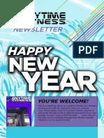 Newsletter AF