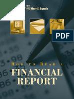 How to read a report financial Fco. Villanueva.pdf